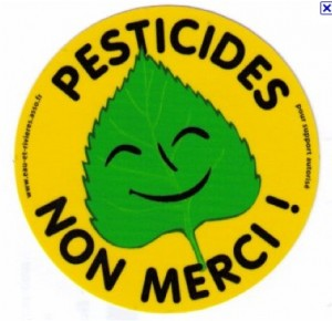 pesticides non merci