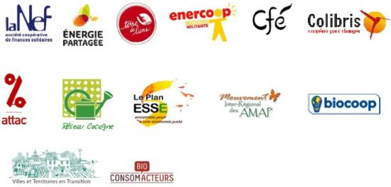 logos collectif transition