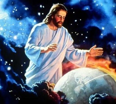 dieu et planète