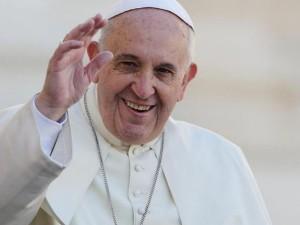 Un pape écologiste? (DR.)