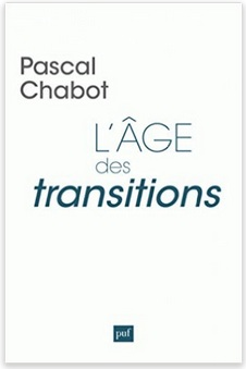 L'âge des transitions P. Chabot