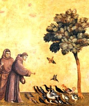 St François CW