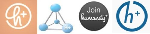 logos H+