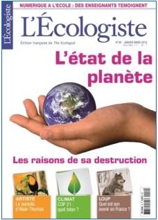 Ecologiste n°46